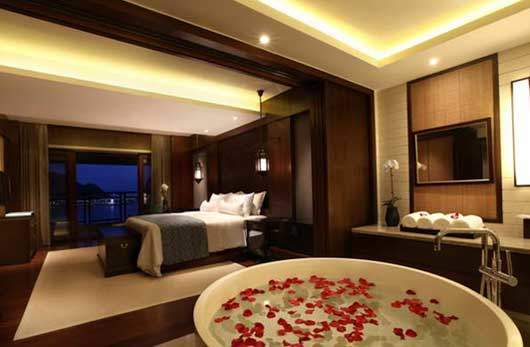 Anantara Debuts Sanya Resort Amp Spa On China S Tropical