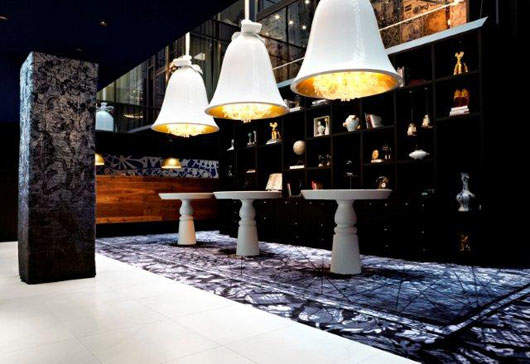 Andaz Amsterdam Prinsengracht Makes Luxury Hotel Launch a Work of