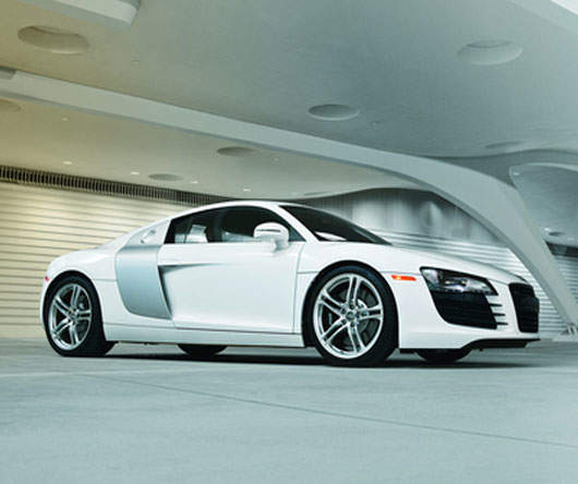Audi Of America Wins Two Awards At The North American
