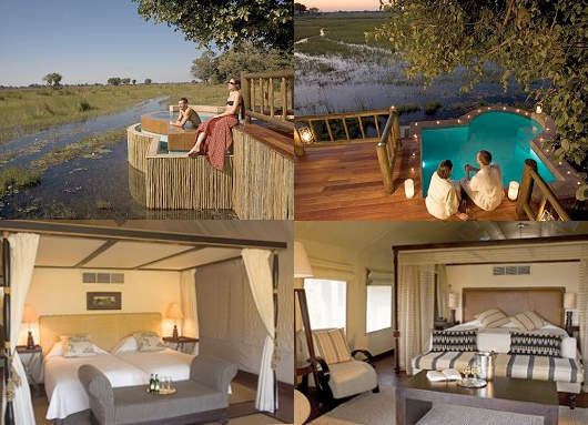 Orient Express Safaris in Botswana