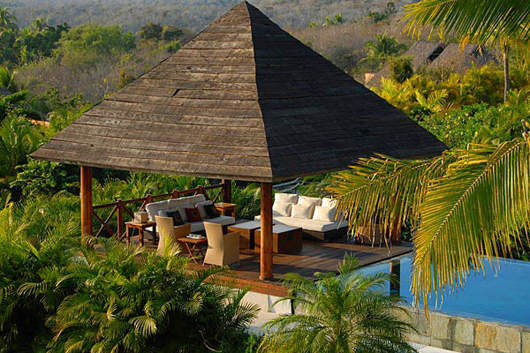 Casa Jaguar Villa Available In Careyes Elite Traveler
