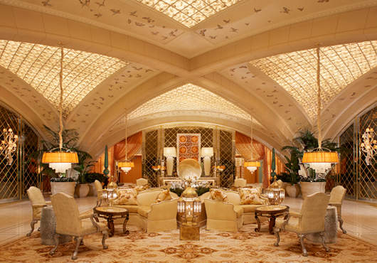 Wynn Las Vegas And Encore Introduce Two New Spa