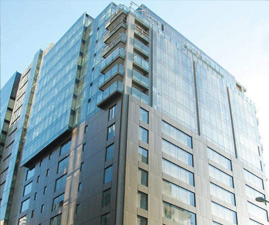 Four Seasons Hotels Resorts Announced The Opening Of Hotel In Seattle Company S 82 Property