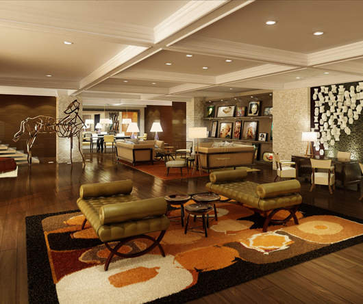 Hutton hotel opens as nashville 39 s first independent for Independent luxury hotels