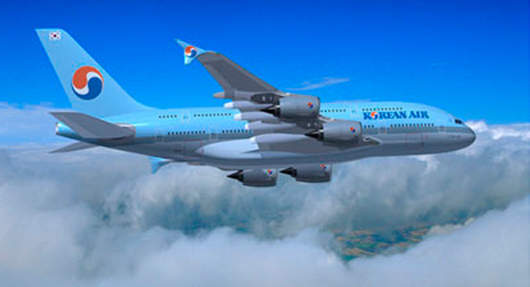 a1110defa6bc Korean Air Has Best On Time Performance Of All Major Airlines ...