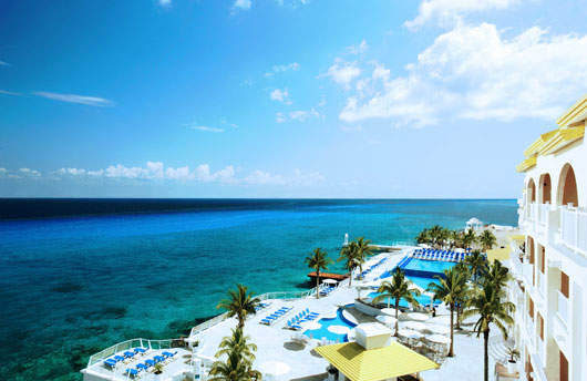 5 star adult resorts in cozumel