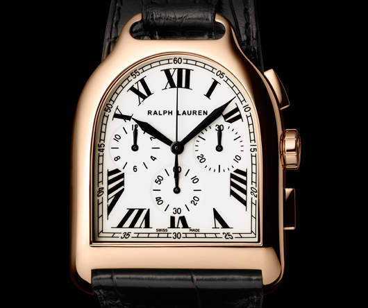 Ralph Lauren Watches Unveil New Collection At SIHH In ...