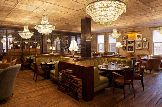 Soho House Group Announce Five New Houses By Winter 2014