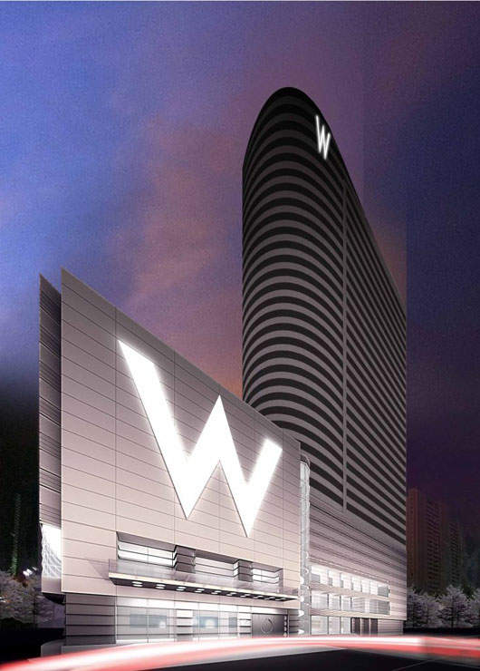 W Bangkok Opening Introduces Modern Luxury To Ancient Eastern Flair