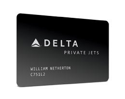 Delta Private Jets Partners: Receive a free gift from Elite Traveler
