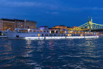 Crystal River Cruises Announces 2019 Schedule
