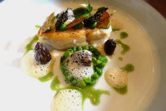 The 12 Best Fine Dining Dishes of 2017