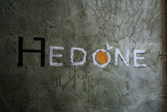 Finest Dining at Michelin-Starred Hedone Restaurant
