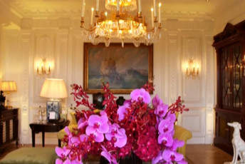 Hotel Suite Tour: the Royal Suite at The Savoy